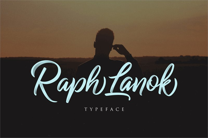 Free Signature Fonts for Logo Design