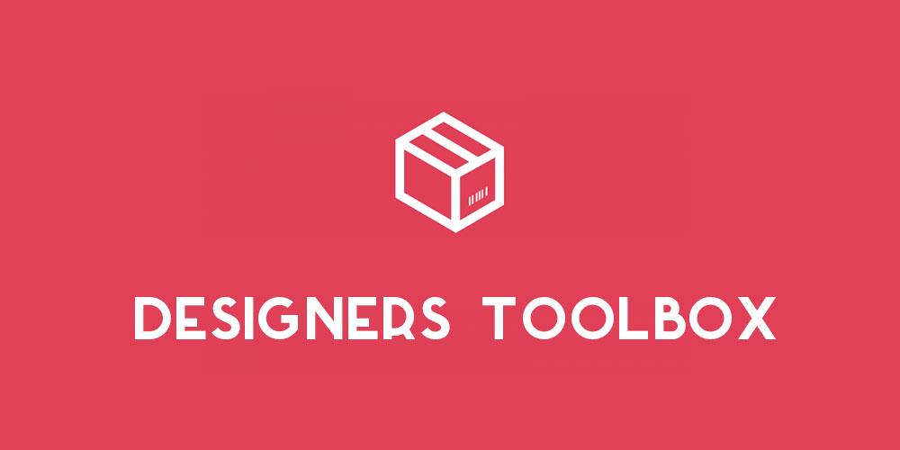 designers-toolbox
