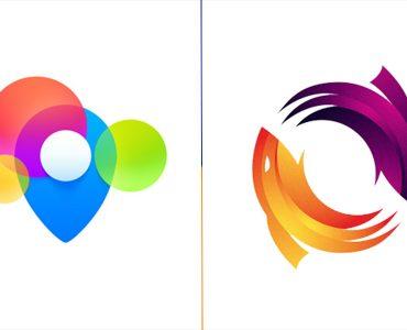 Stunning Colorful Logo Designs