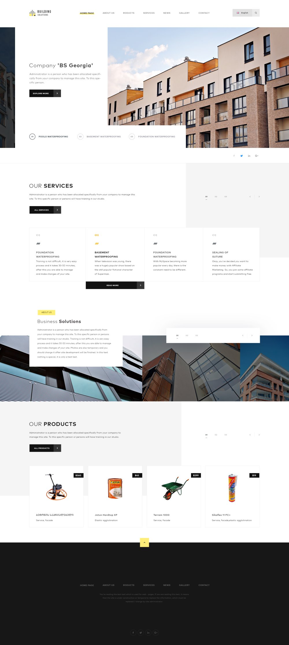 Best-Architecture-Website-Designs