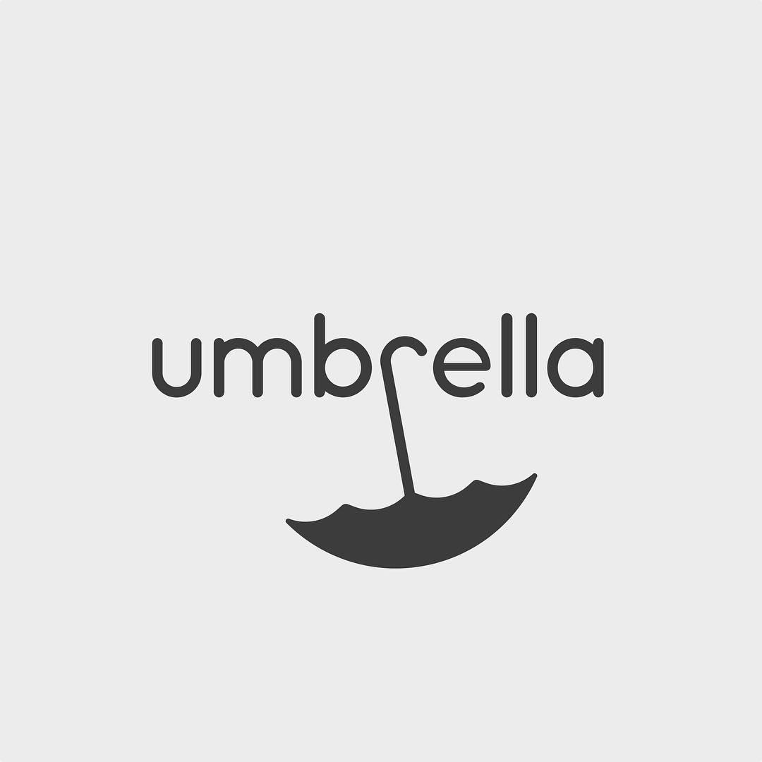 155 Clever and Creative Logo Designs