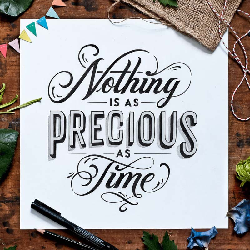 Brilliant-Hand-Lettering-Work