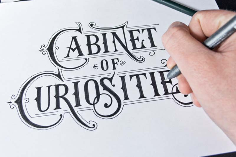 Beautiful and Brilliant Hand Lettering Work of Tobias Saul 7