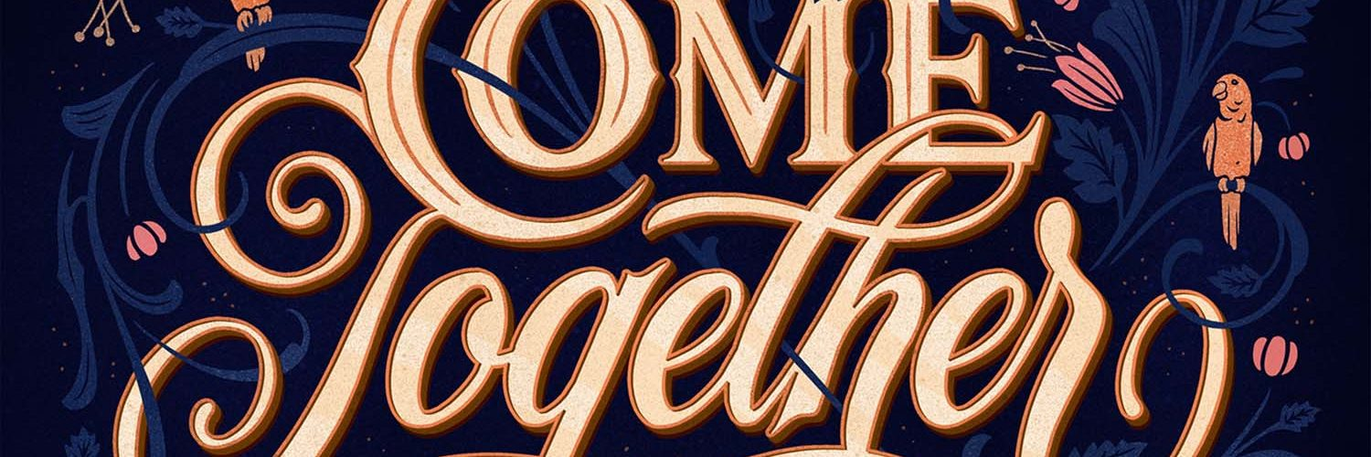 Brilliant Hand Lettering Work