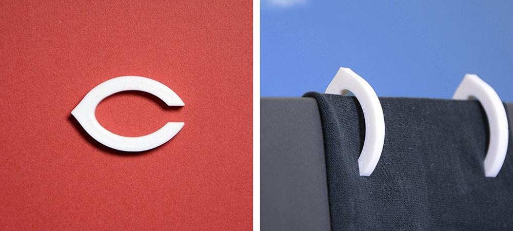 Artist Transforms Popular Logos into Usable Items