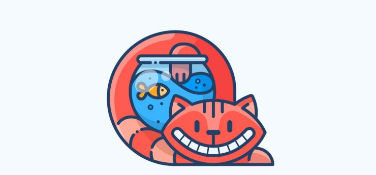 Creative Illustration Logo Design Ideas