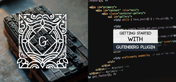 Getting Started with Gutenberg Plugin