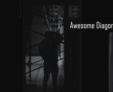 Awesome Diagonal Slideshow