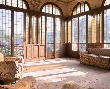 Forgotten Architectural Beauty Examples