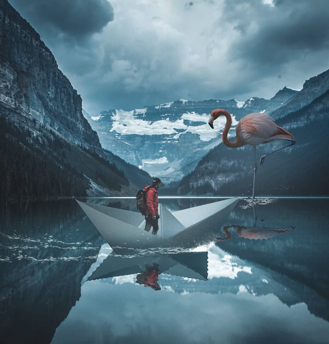 Innovative-Surreal-Photo-Manipulations