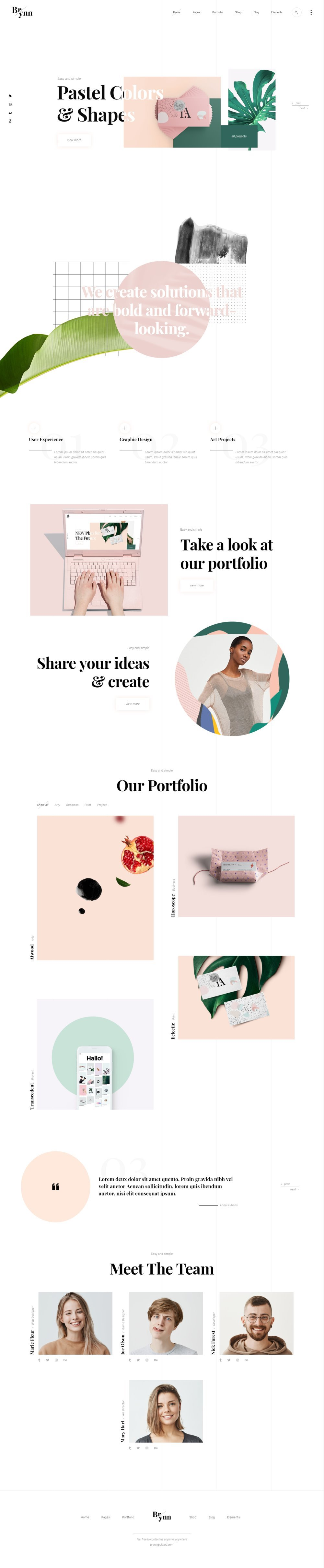 Best-WordPress-Themes-and-Web-Design-for-Creatives-001