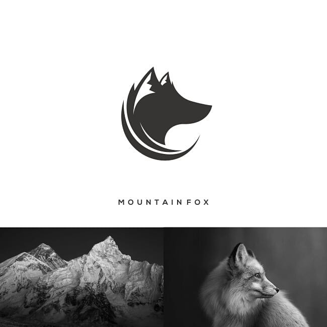 Clever Logos by Combining Two Different Things into One