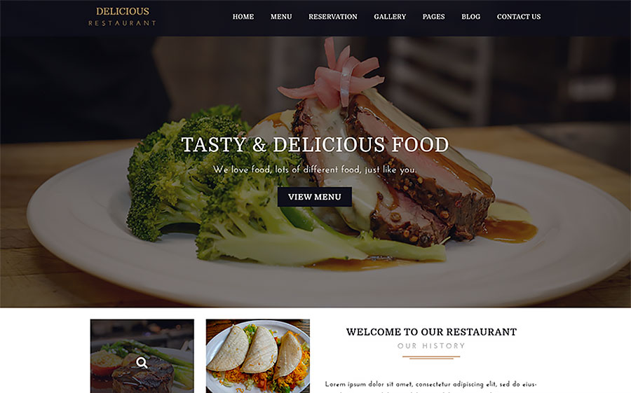How-To-Choose-The-Best-Food-Web-Template-010
