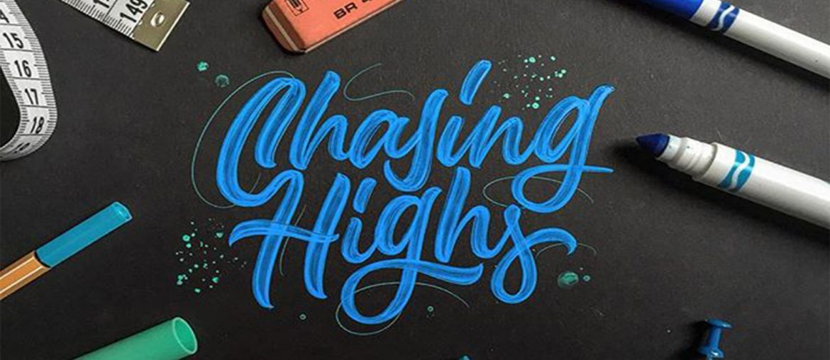 Beautiful Lettering and Typography Design