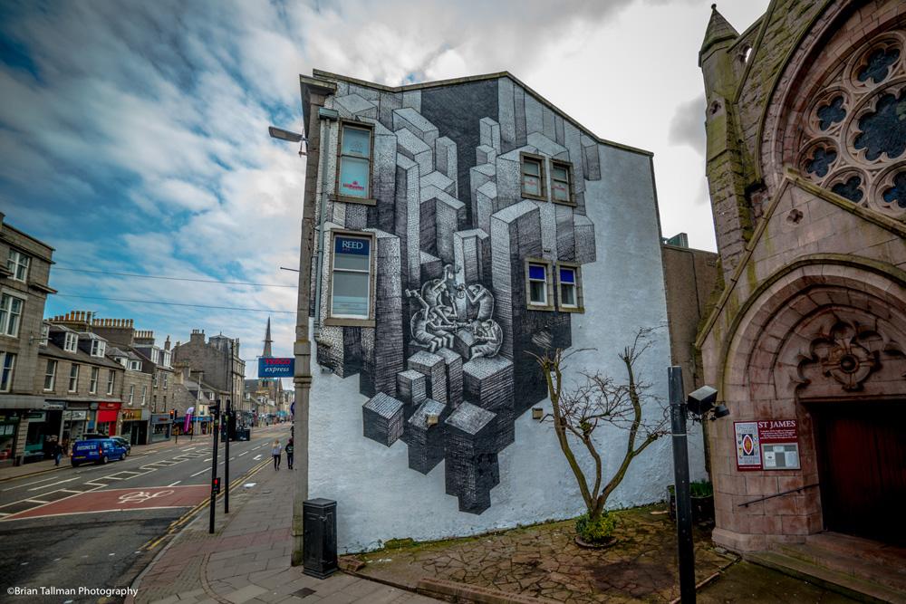 Monumental-Murals