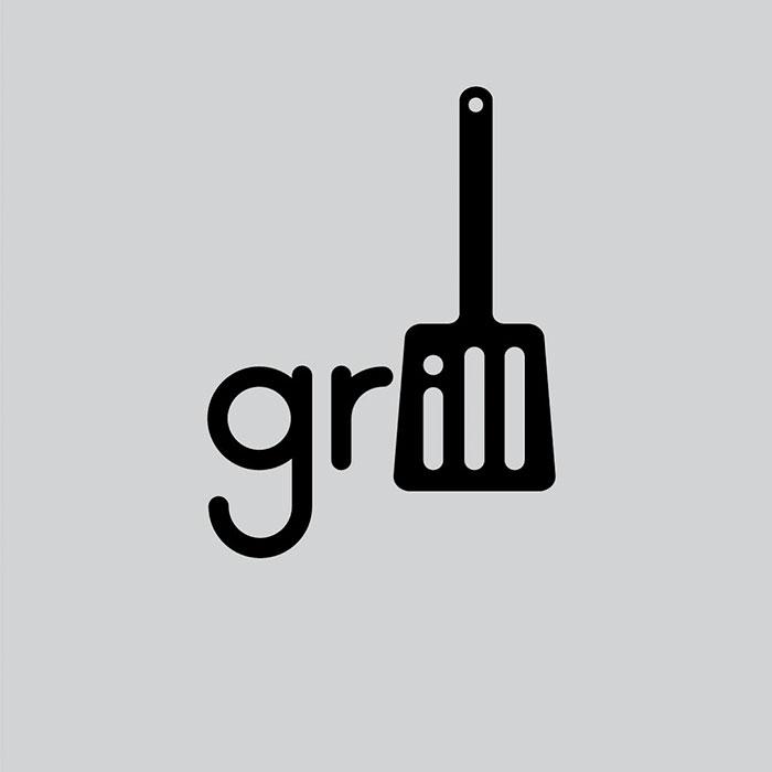 Simple Words Logos