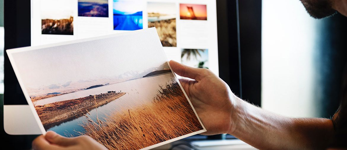 Best Practices for Editing Photos and Images