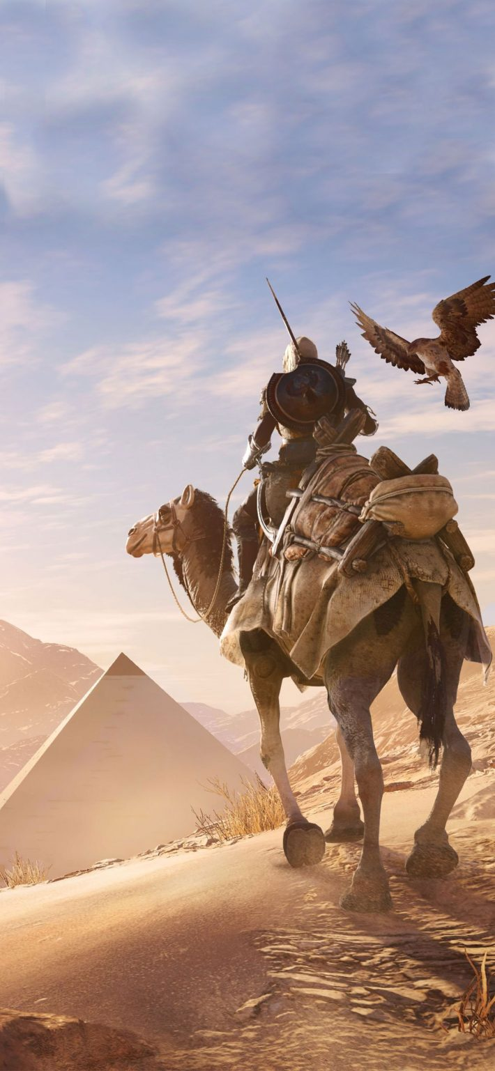 Assassins-Creed-Origins-EGYPT-iPhone-X-Wallpaper