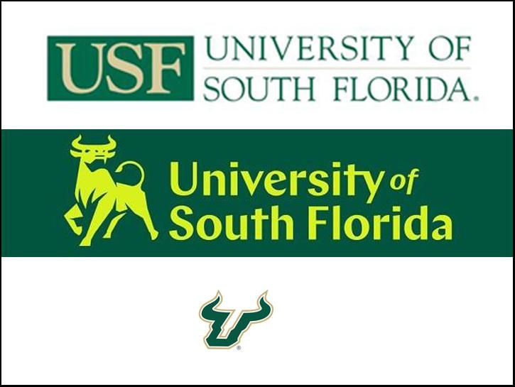 USF Drops Embattled Bull Logo