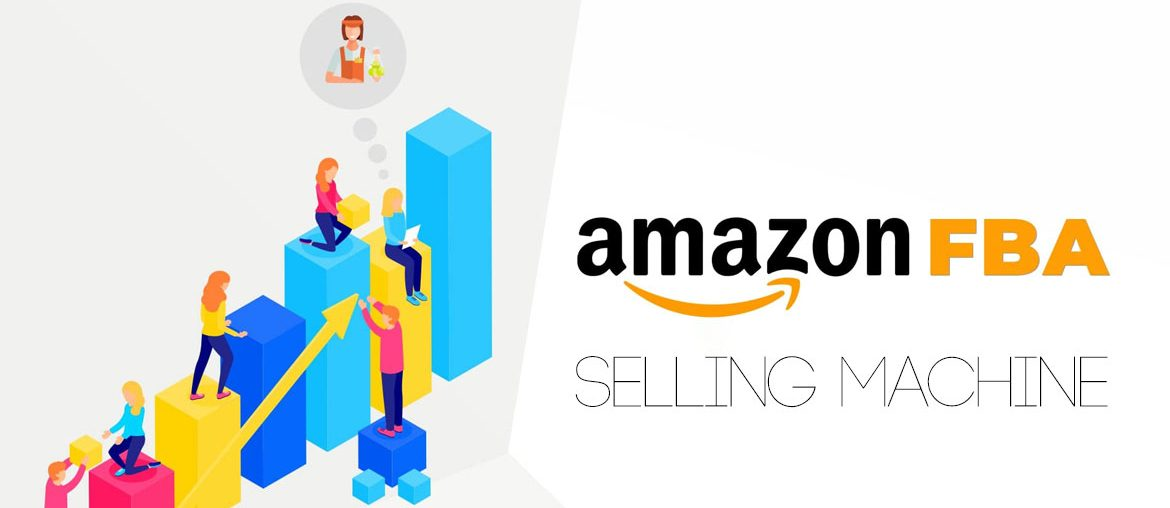 A Review On the Amazon FBA Amazing Selling Machine