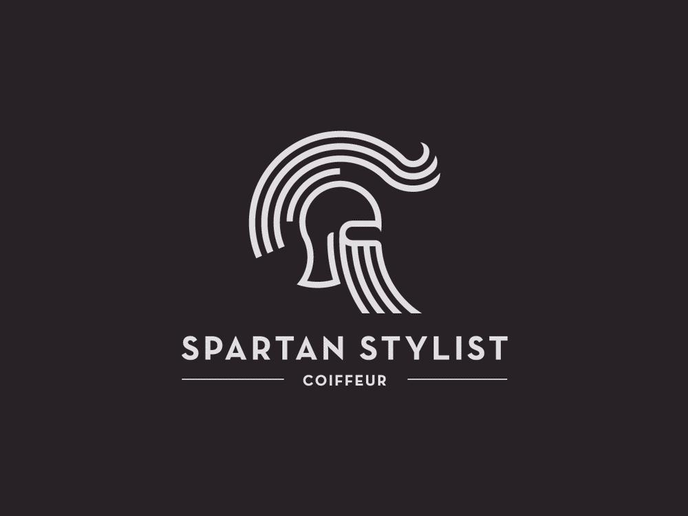 Best Line Art Logos