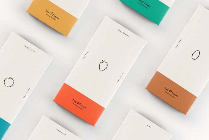 Best Chocolate Packaging Designs
