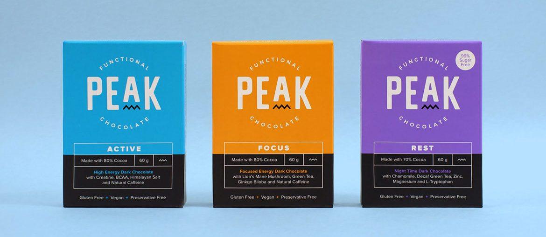 Best Chocolate Packaging Designs