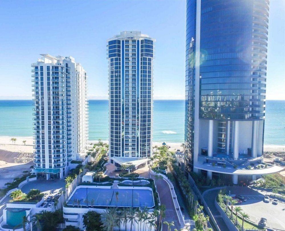 Sunny Isles Beach properties